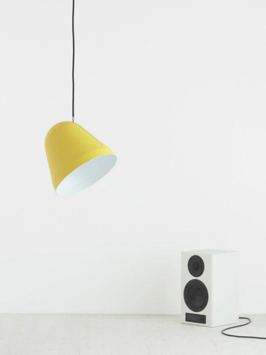 Tilt Sonderedition NYTA Leuchte in Gelb