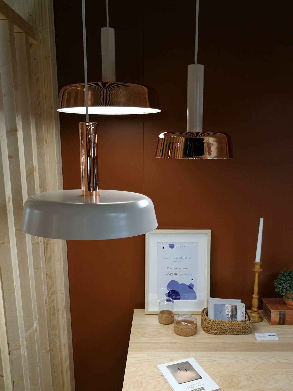 Innolux Kafe Café Pendelleuchte skandinavisch Lampe Leuchte DesignOrt Onlineshop