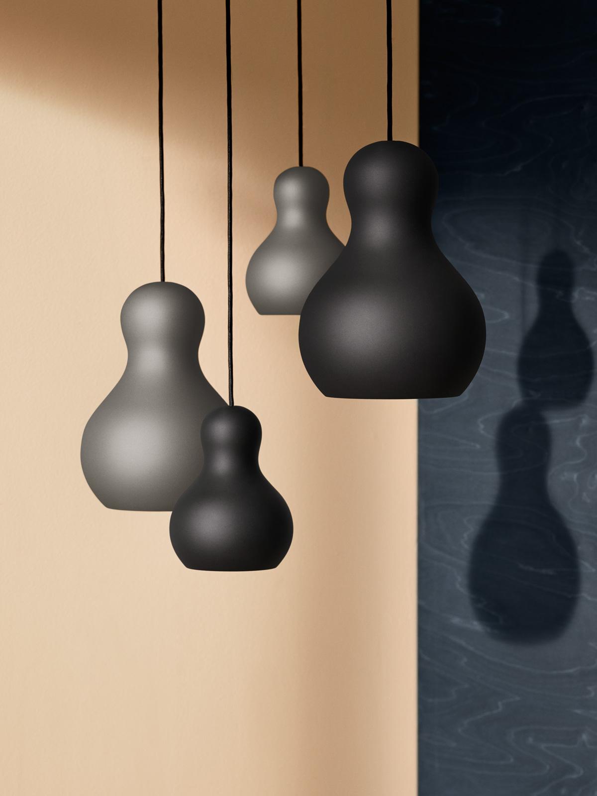Lightyears Calabash in matt Designort Berlin Onlineshop für Leuchten & Licht