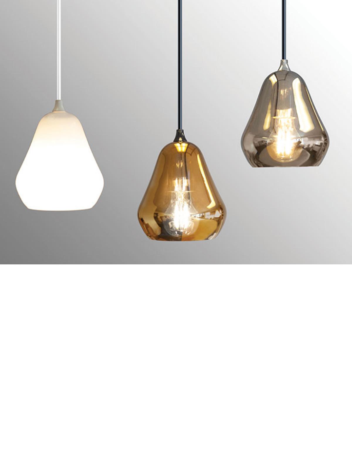 Innermost Core Glasleuchte Designort