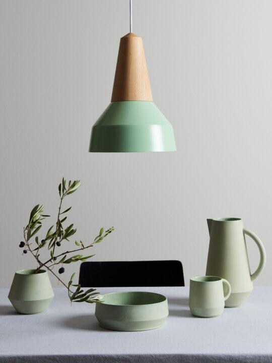 Eikon Basic Pendelleuchte von Schneid DesignOrt Onlineshop Leuchten Lampen