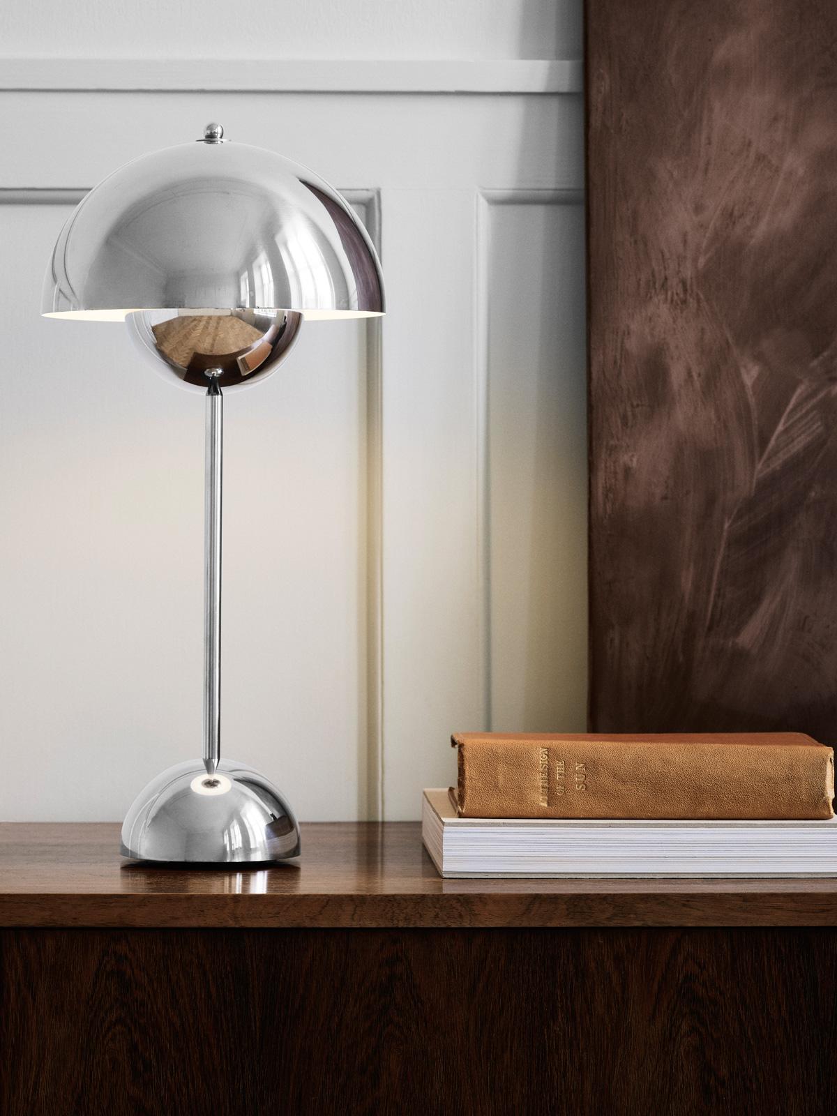 &tradition Flowerpot Vp3 Verner Panton Leuchte Designort Lampen Onlineshop Berlin