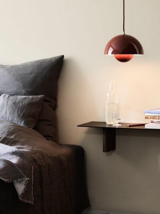 &tradition Flowerpot Verner Panton Design Klassiker skandinavische Lampe DesignOrt Onlineshop Berlin Lampen