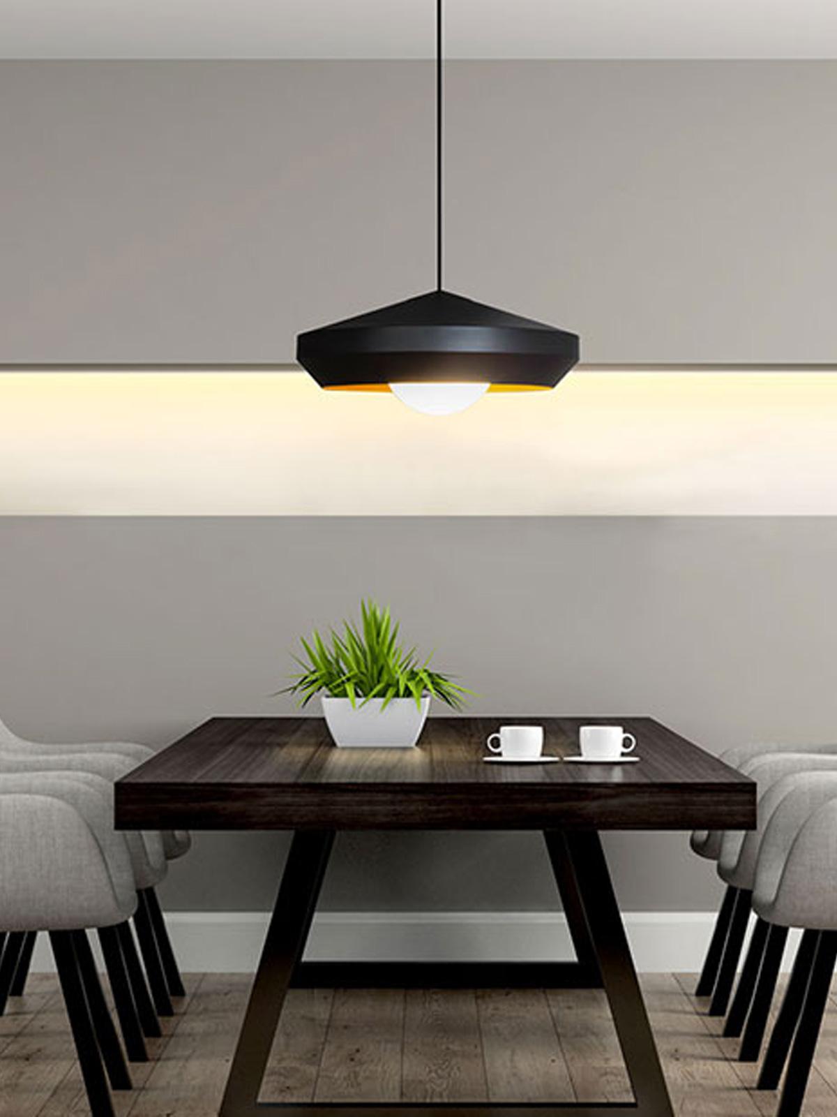 DesignOrt Blog: Designer im Portrait James Bartlett Hoxton Innermost Lampe Leuchte Pendelleuchte Hängelampe Designort