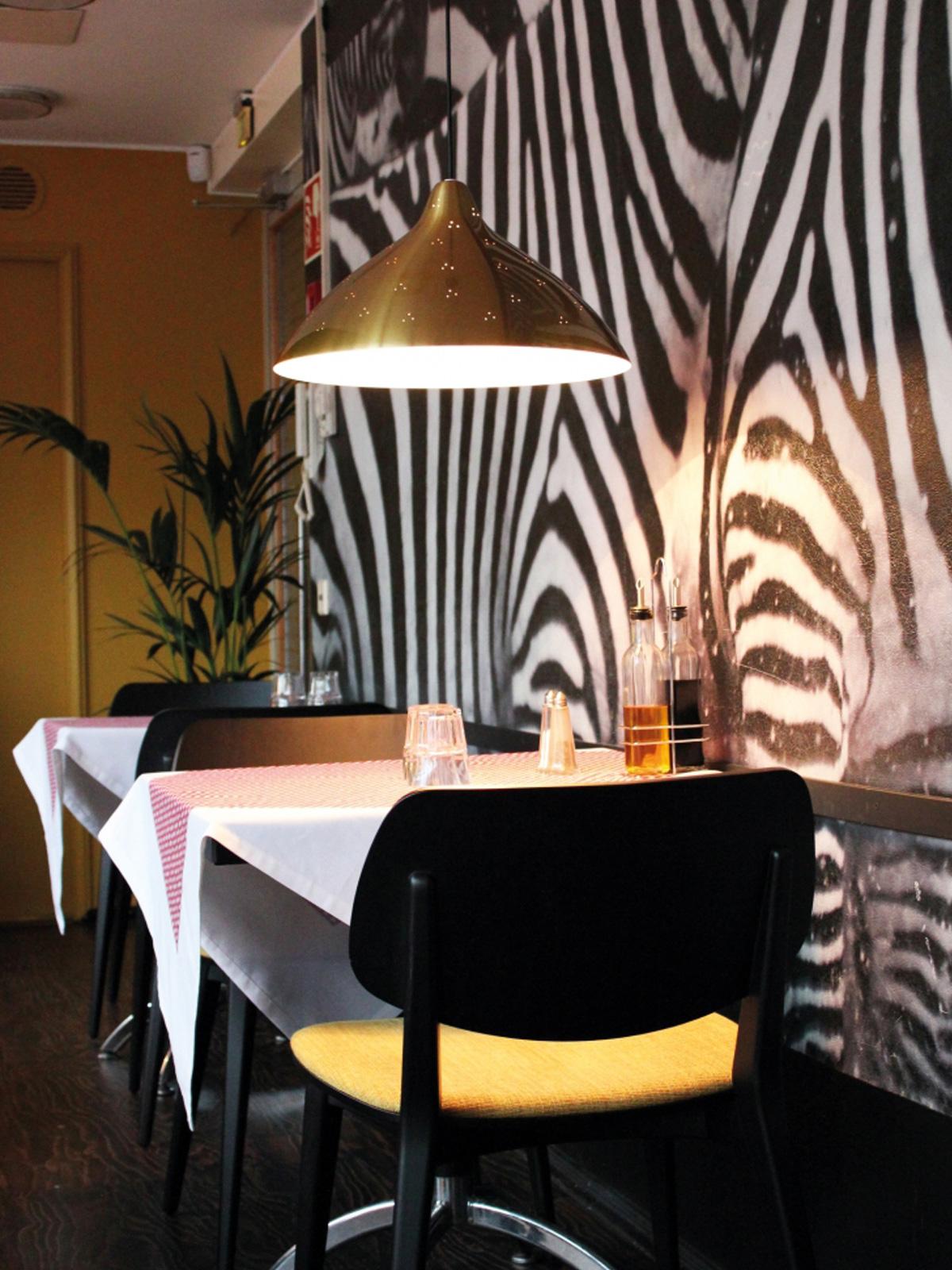 DesignOrt Blog: finnische Designerleuchten Lisa von Lisa Johansson-Pape 1947