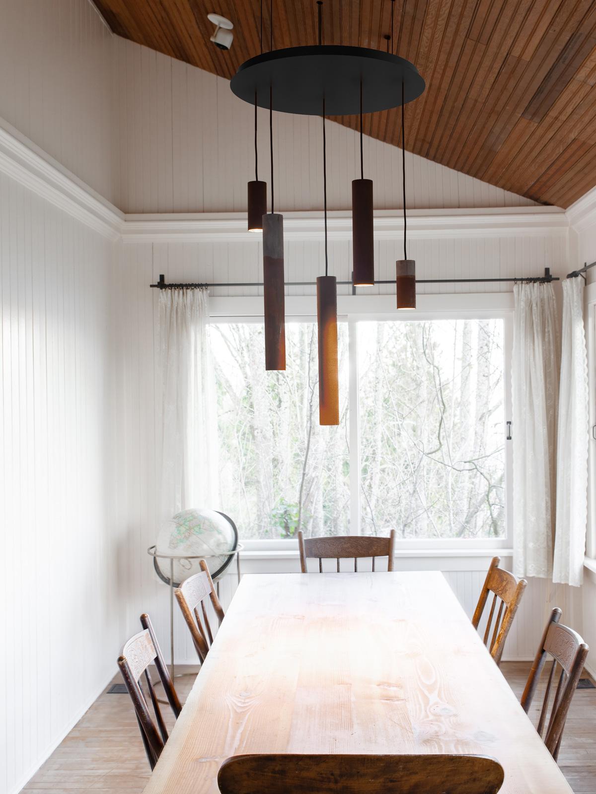 DesignOrt Blog: dekorative Spotlights Graypants Roest
