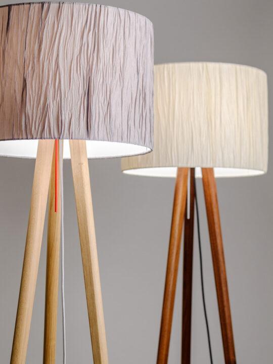 Sten Crash Stehleuchte Domus Licht DesignOrt Onlineshop Lampen