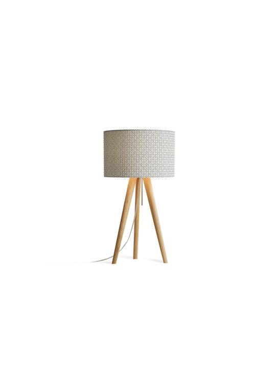Sten Dot T Dreibein Tripod Domus Licht Stehleuchte DesignOrt Onlineshop