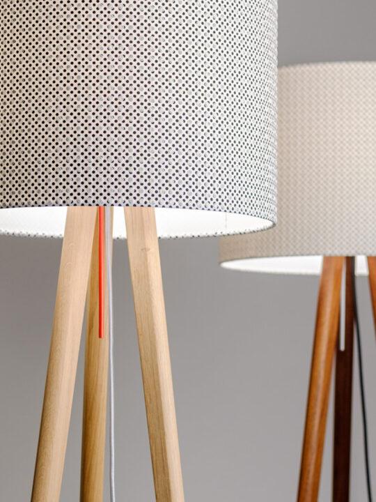 Domus Sten Dot Stehleuchte DeisgnOrt Onlineshop Lampen Berlin Designerleuchten
