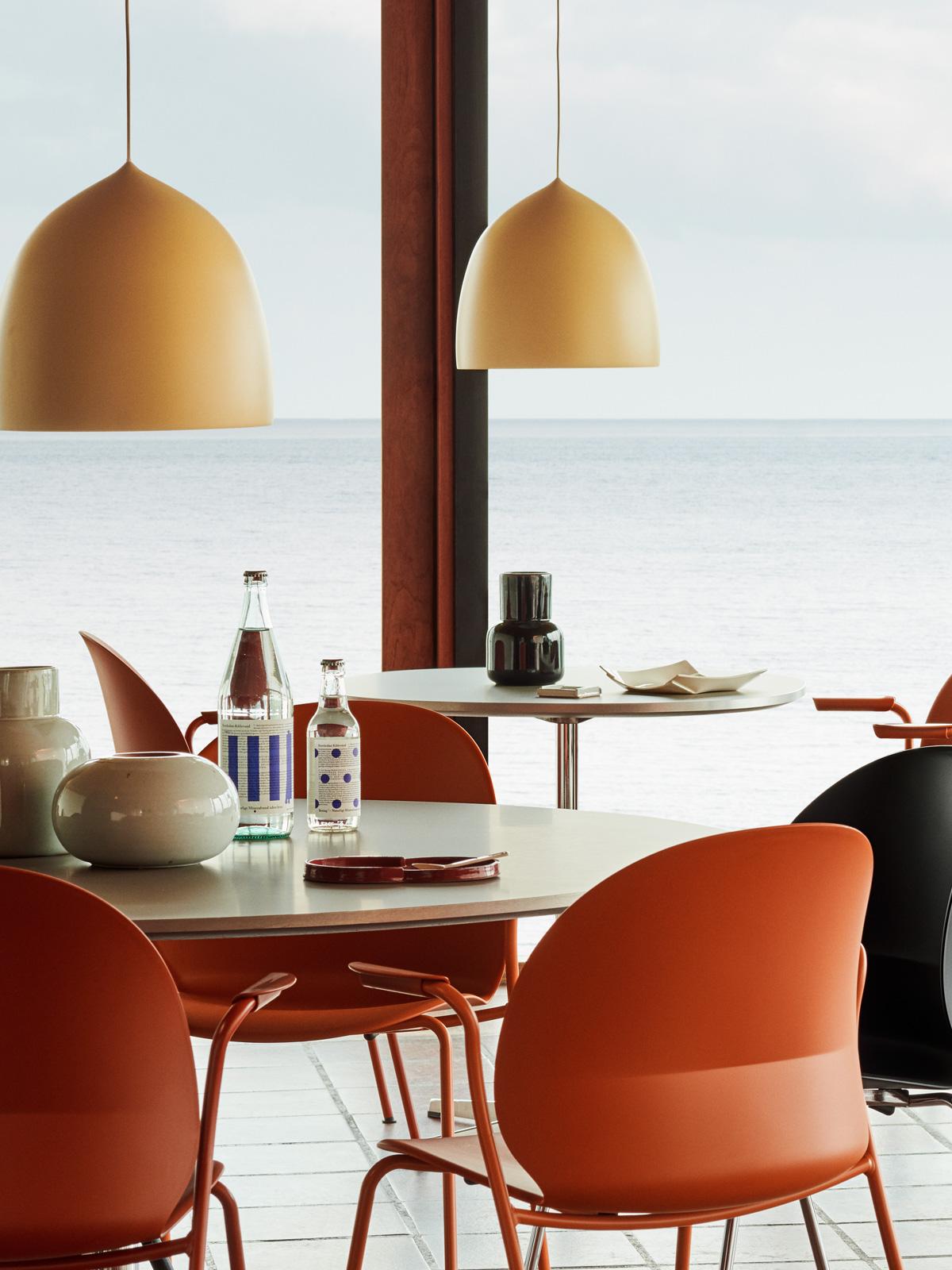 Suspence Lightyears Pendelleuchte skandinavisch Lampe Designerleuchte