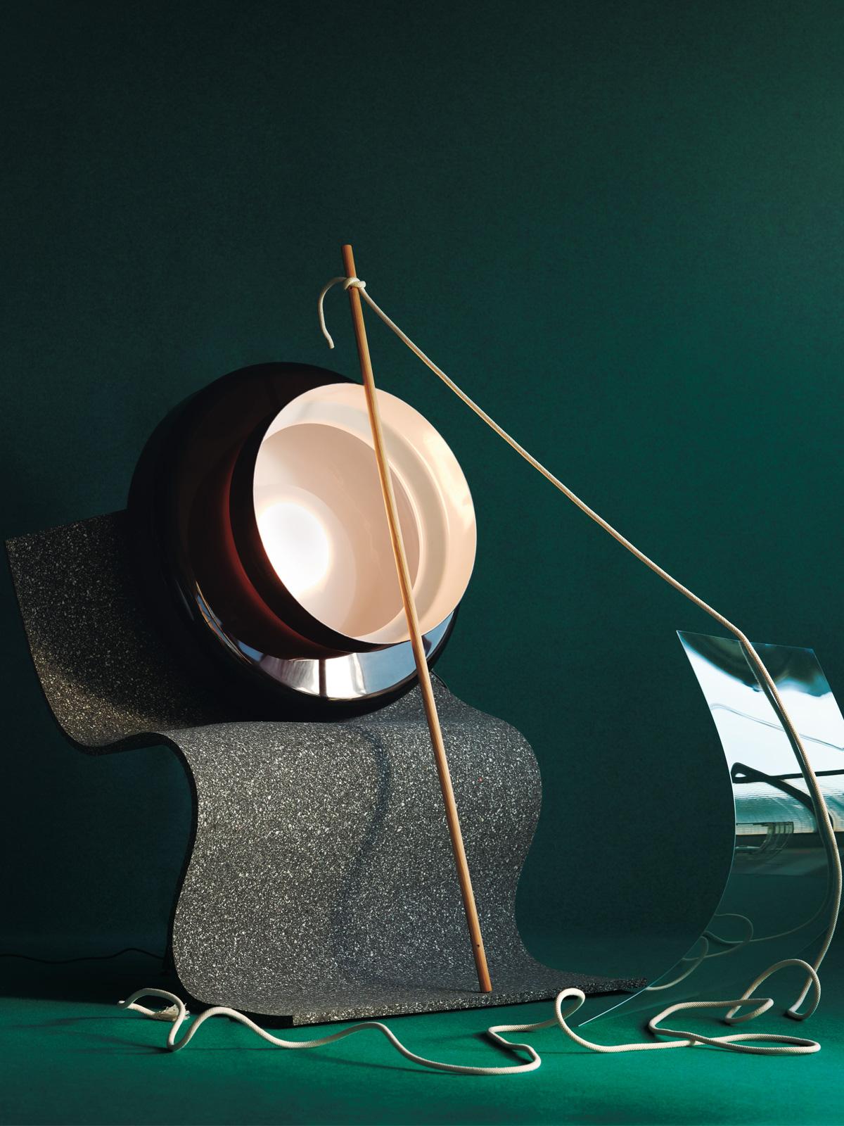 Bohemia Pendelleuchte Marset DesignOrt Onlineshop Lampen Berlin