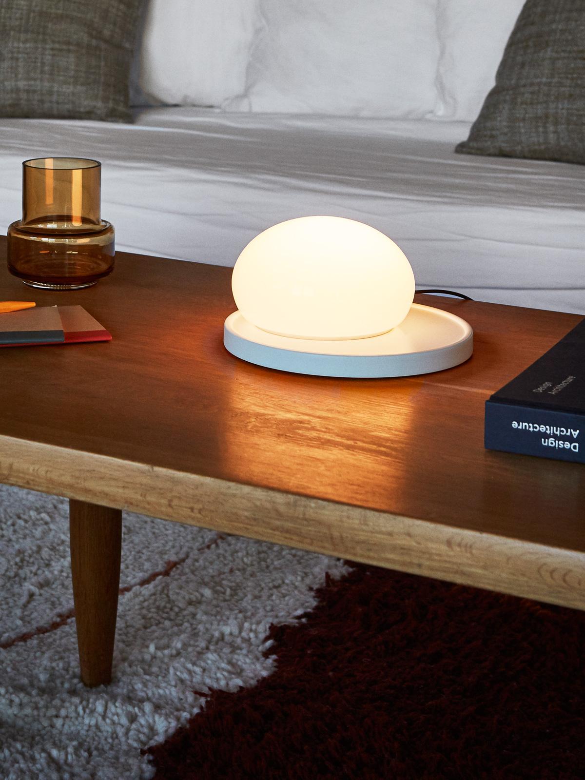 Bolita Marset Tischleuchte DesignOrt Onlineshop Lampen Berlin