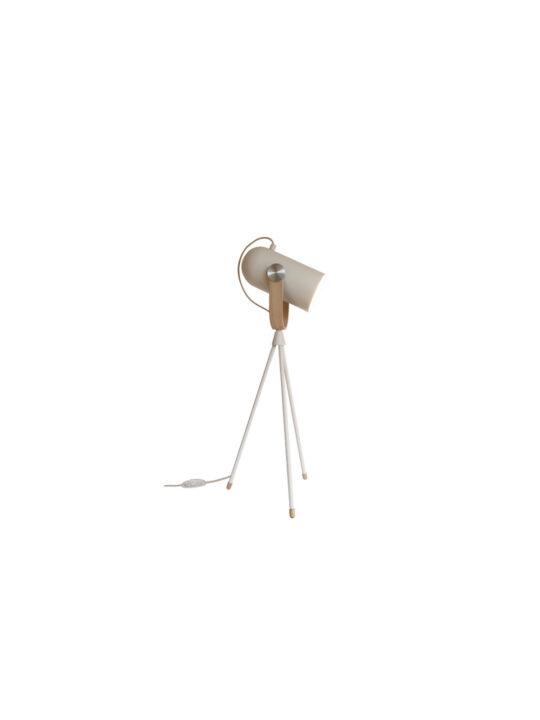 Carronade Table Tischleuchte Le Klint Dreibein Tripod DesignOrt Onlineshop Lampen Berlin