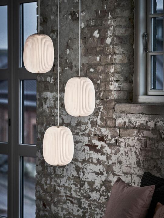Lamella 4 Le Klint Designort Lampen Berlin
