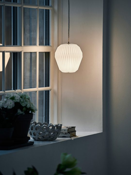 The Bouquet Le Klint 130 DesignOrt Onlineshop Lampen Berlin Designerleuchten