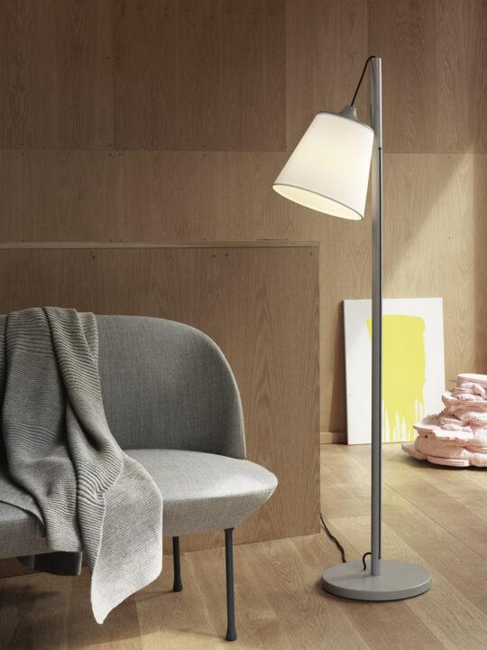 Pull Stehleuchte muuto DesignOrt Berlin Lampen