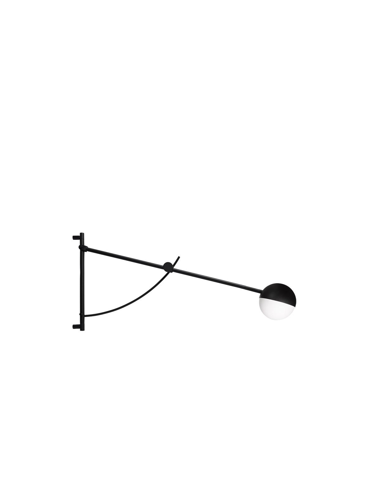 Balancer Wall Northern Lighting Wandleuchte Designort Onlineshop Lampen Berlin