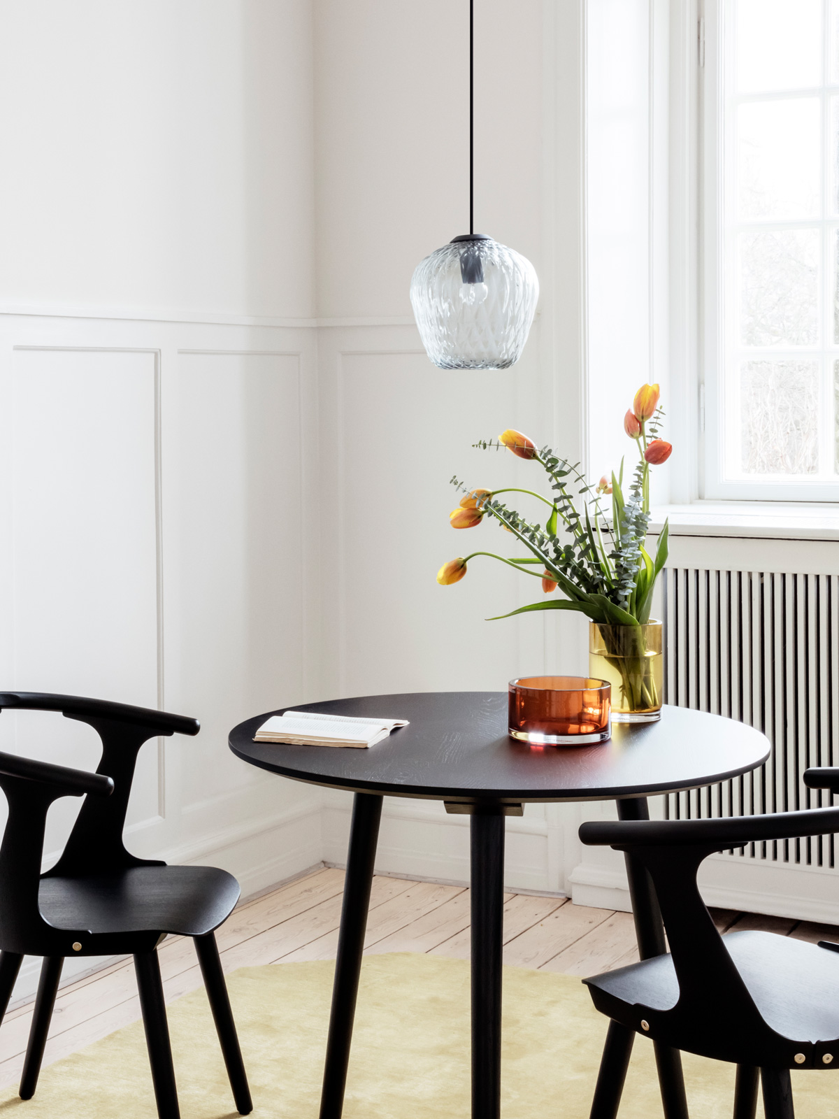 Blown Glasleuchten &tradition DesignOrt Lampen Leuchten Onlineshop Berlin