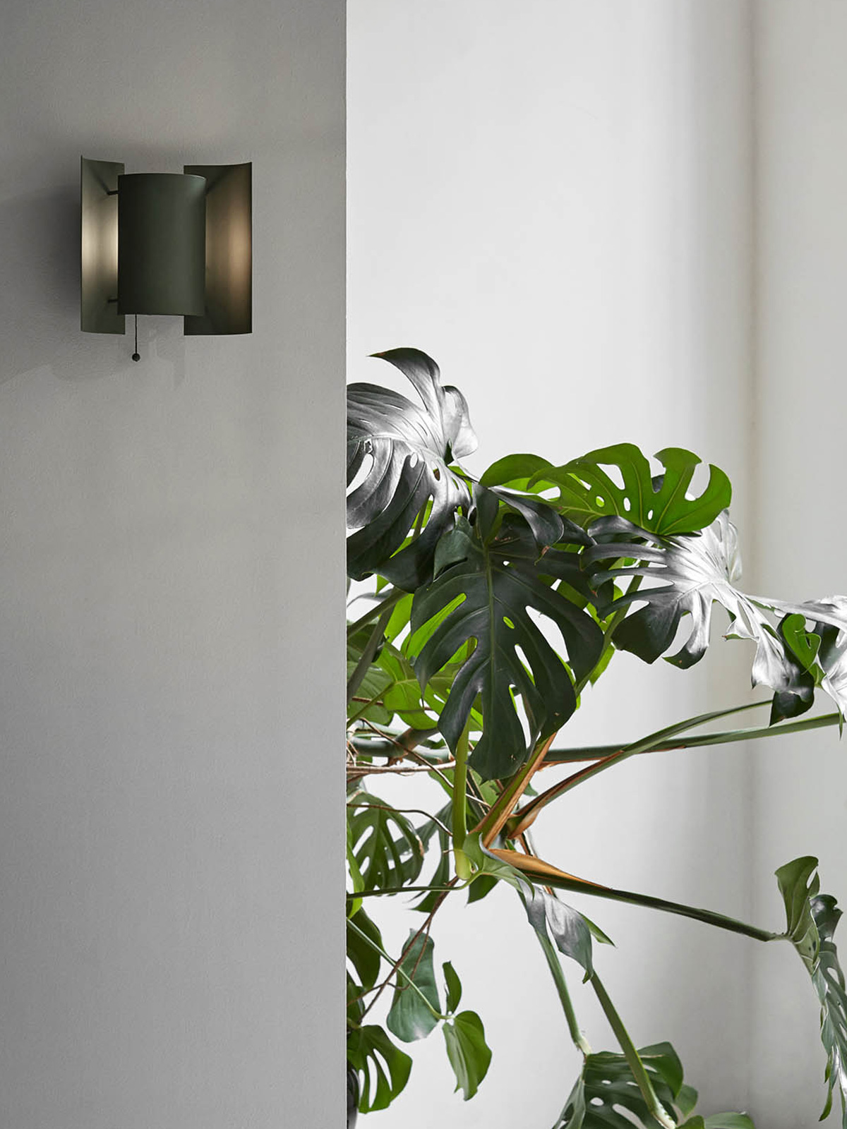 Butterfly Wandleuchte Northern Lighting skandinavisch Lampe Onlineshop DesignOrt Berlin