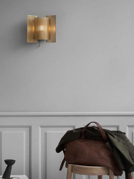 Butterfly Wandleuchte Northern Lighting skandinavisch Lampe Onlineshop DesignOrt Berlin