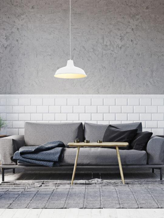 Foundry moderne Industrieleuchte von Innermost Designort Berlin Lampen