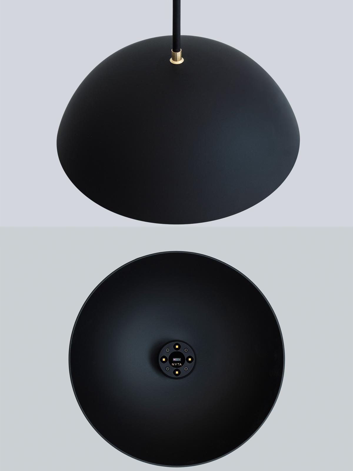 Pong Leuchte NYTA DesignOrt Onlineshop Lampen Berlin