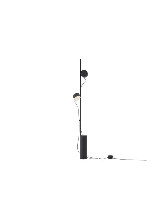 muuto Post Lamp Floor Stehleuchte Stehlampe muuto DesignOrt Lampen Onlineshop Berlin