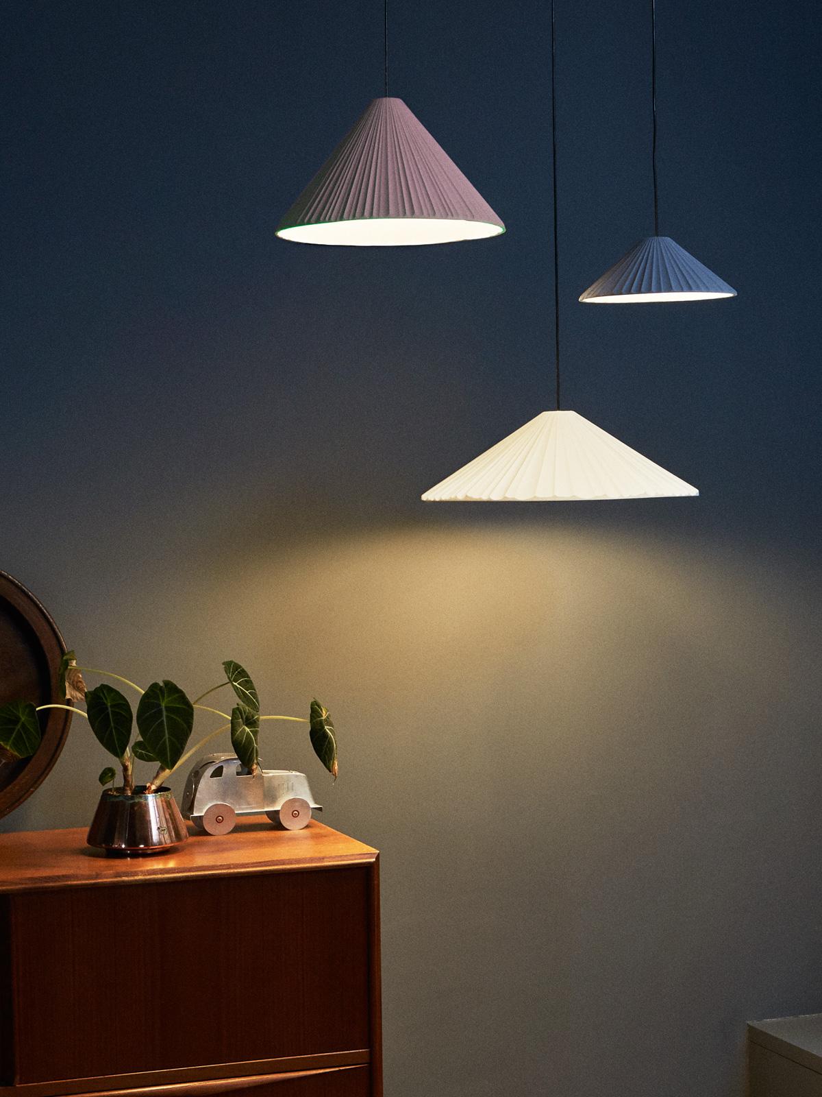 Pu-erh Marset Leuchte Keramik DesignOrt Onlineshop Lampen Berlin