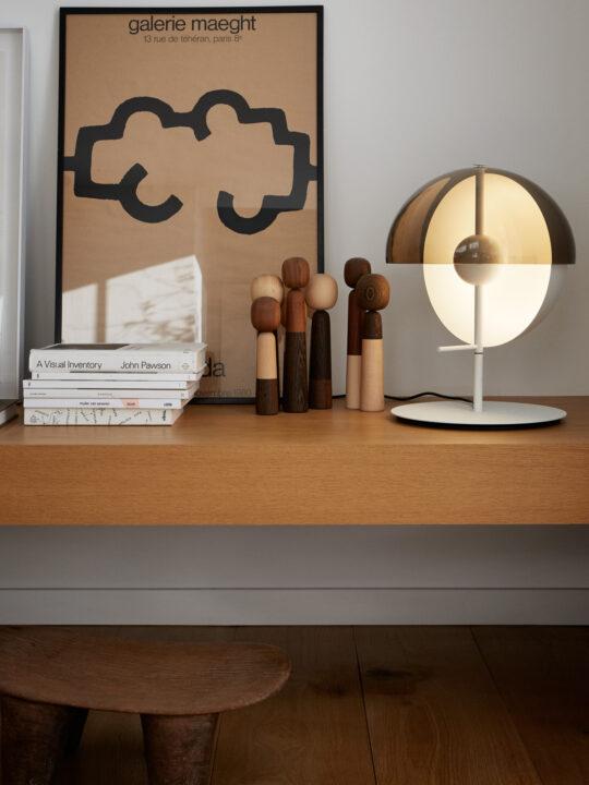 Theia M Tischlampe Marset DesignOrt Onlineshop Lampen Berlin