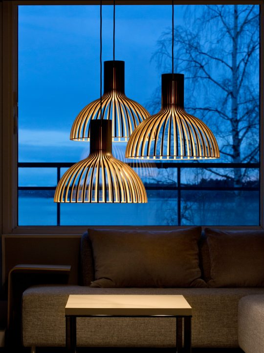 Victo Small Secto Design DesignOrt Onlineshop Lampen Berlin