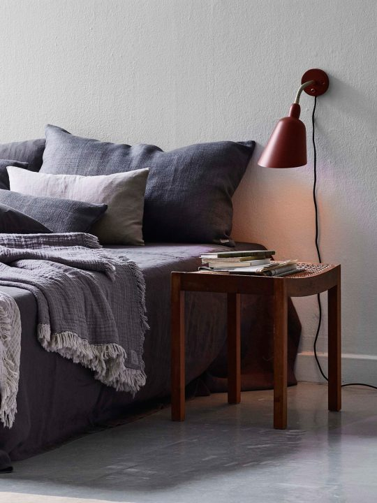 Bellevue AJ9 Wandleuchte &tradition DesignOrt Onlineshop Lampen Berlin
