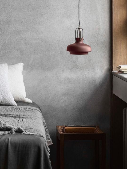 Copenhagen SC6 Plum &tradition Designort