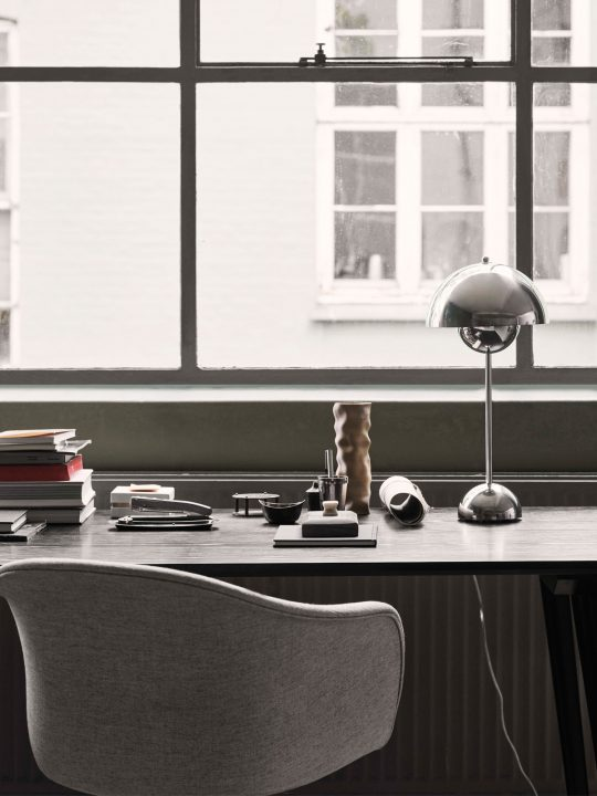 Flowerpot VP3 &tradition Designort Onlineshop Lampen Berlin