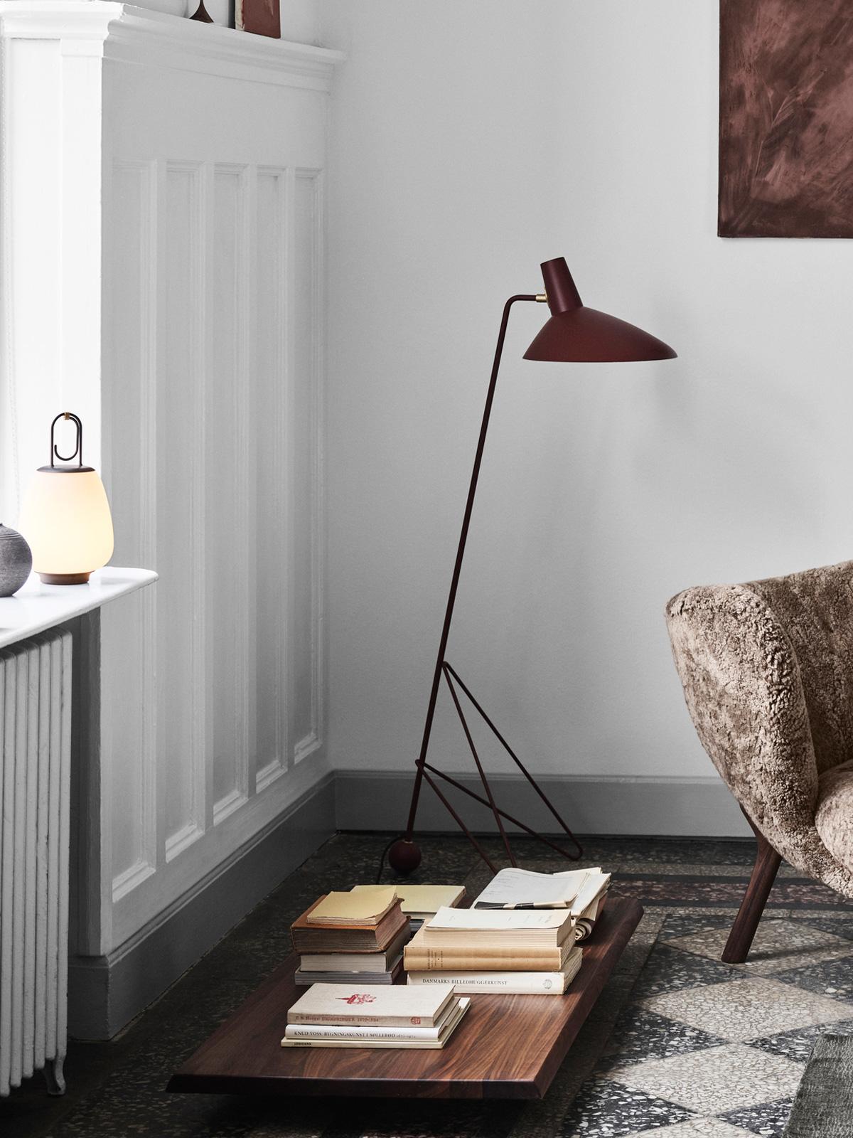 Tripod HM8 &tradition DesignOrt Onlineshop Lampen Berlin