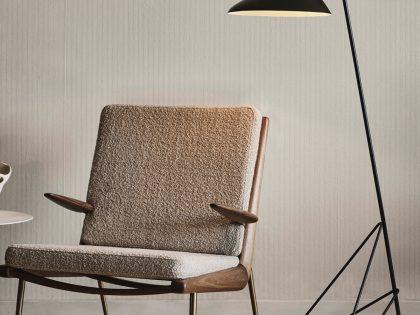 Neue Stehlampen bei DesignOrt