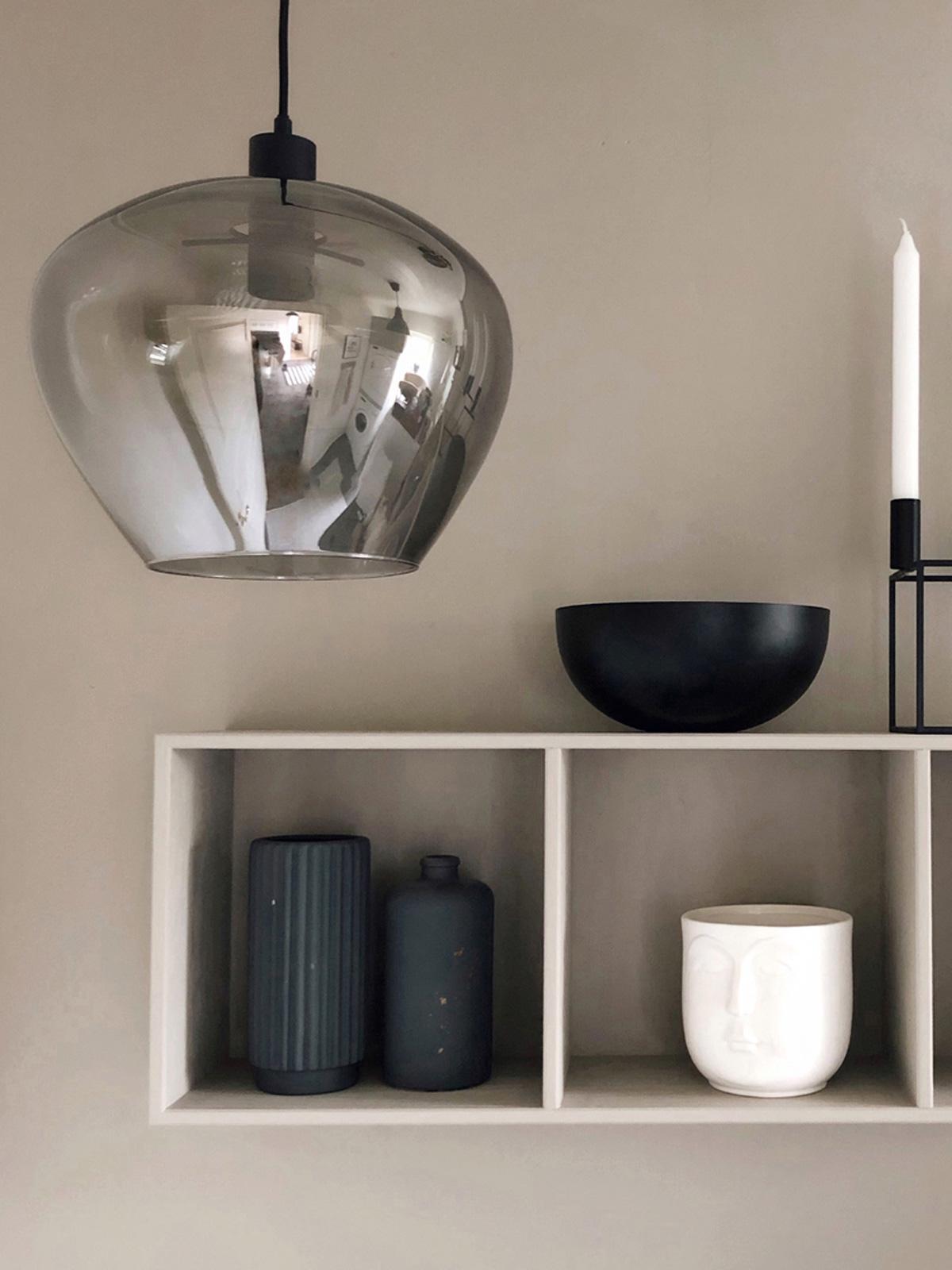 Kyoto Frandsen Glasleuchte DesignOrt Onlineshop Lampen Berlin