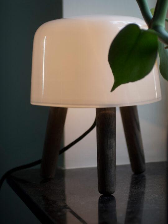 &tradition milk Tischleuchte DesignOrt Onlineshop Lampen Berlin