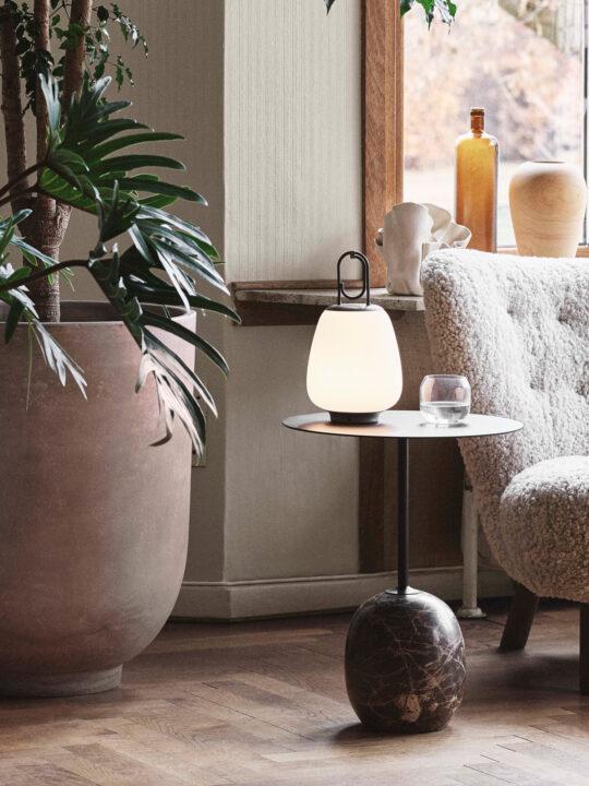 Lucca SC51 Portable Lampe Akku Frandsen DesignOrt Onlineshop Lampen Berlin