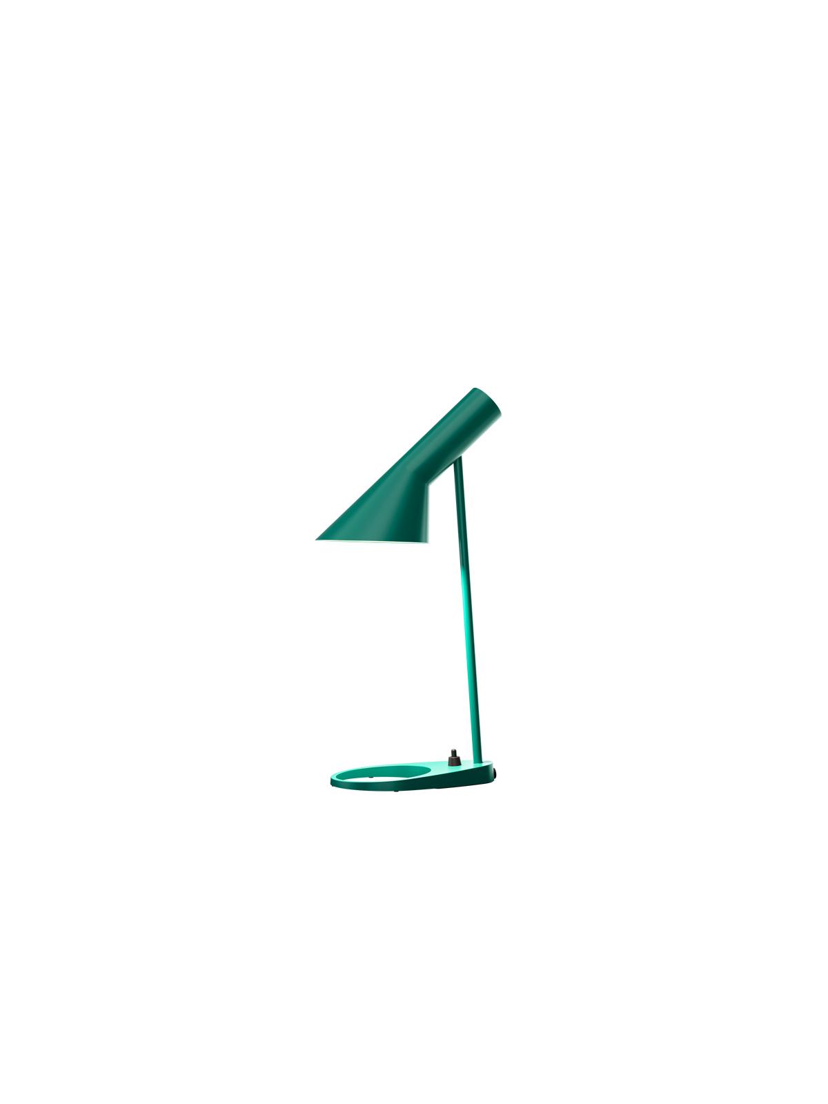 AJ Mini Tischleuchte Louis Poulsen DesignOrt Onlineshop Lampen Laden Berlin