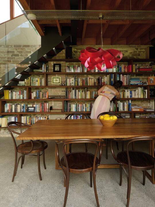 Agatha SP Rot LZF Lamps DesignOrt Onlineshop Berlin