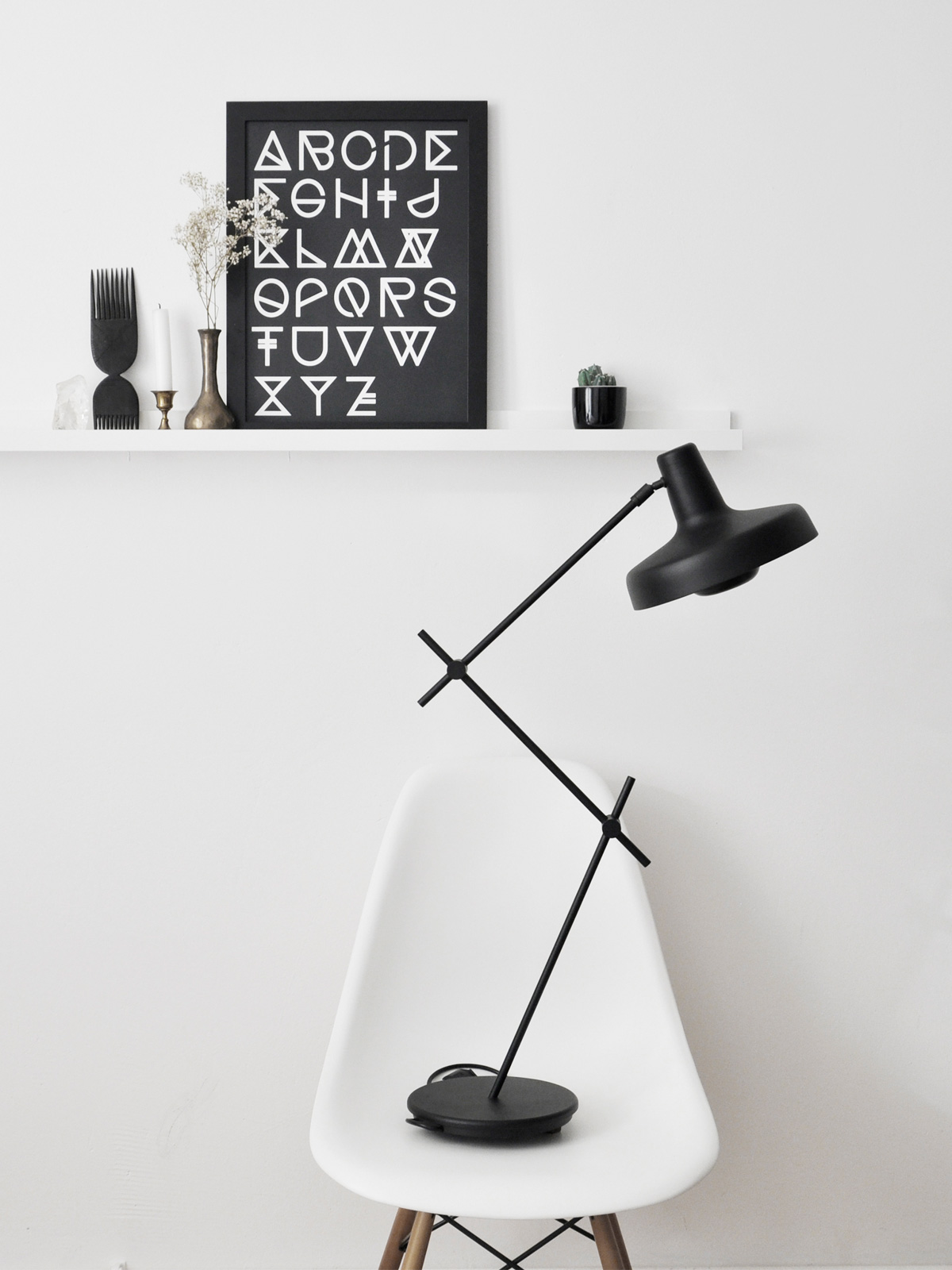 DesignOrt Blog: Industrielampen & Leuchten Arigato T AR-T Grupa DesignOrt