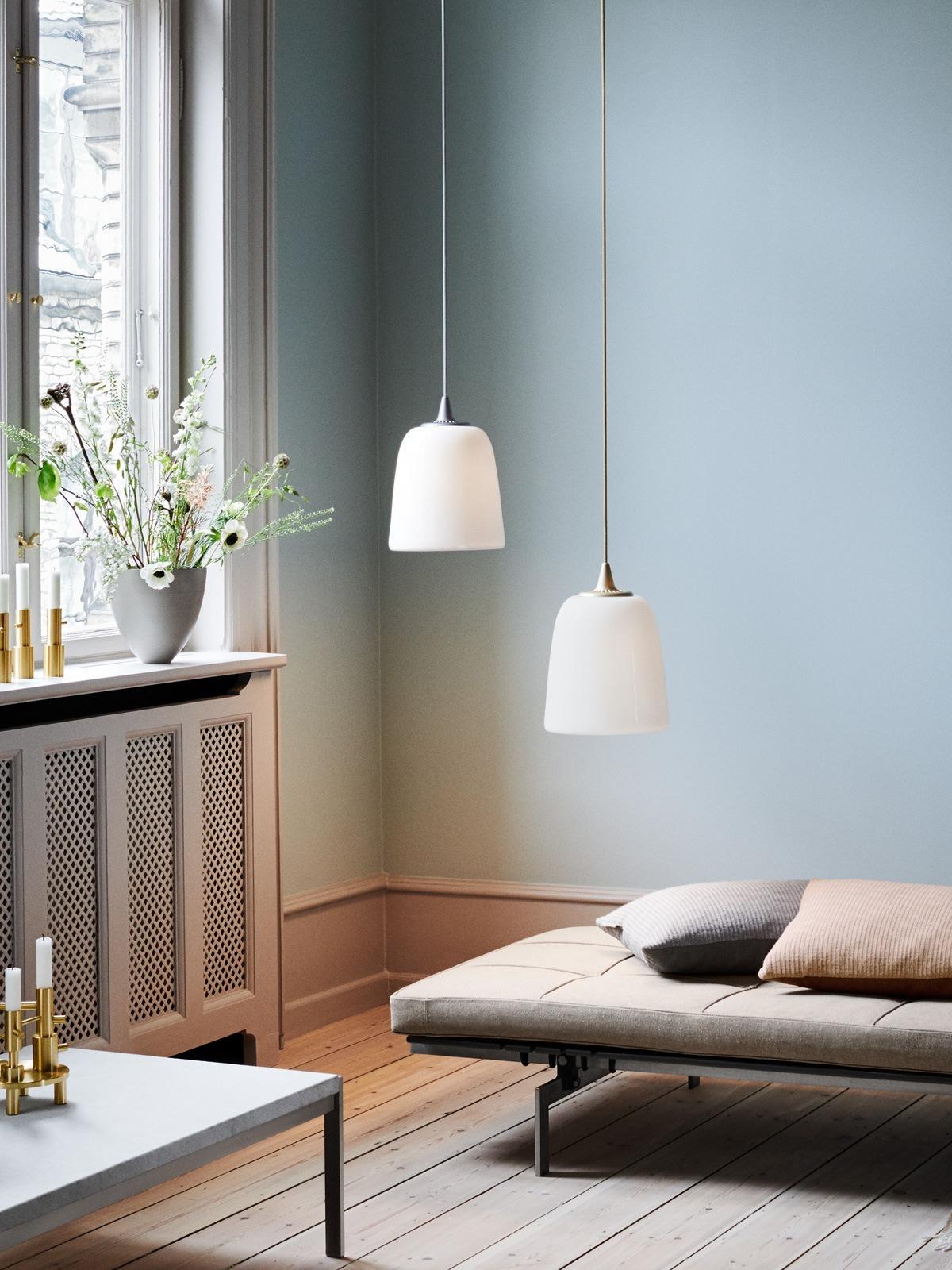 Republic of Fritz Hansen Dogu Designerleuchte Porzellan DesignOrt Onlineshop Lampen