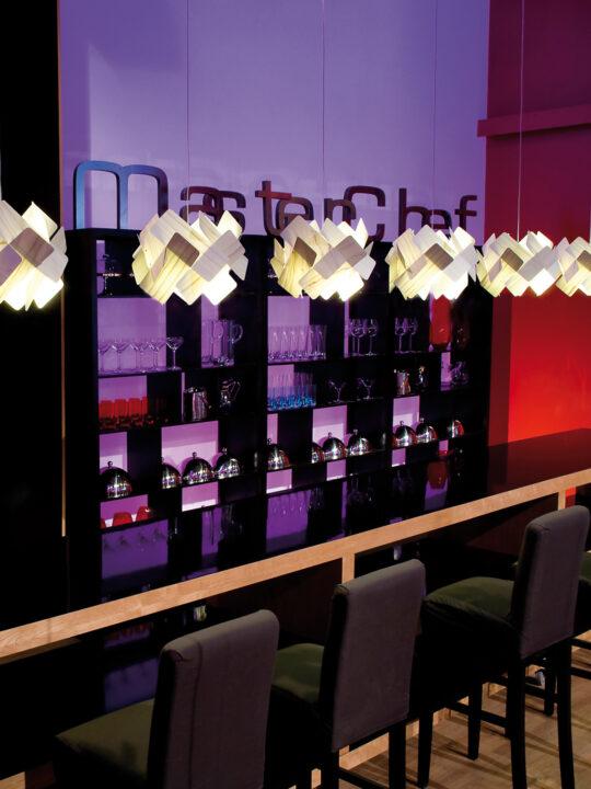 DesignOrt Onlineshop Lampen Berlin Leuchten Escape LZF Lamps