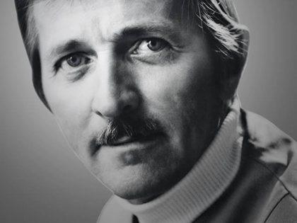 Designer im Portrait: Jo Hammerborg