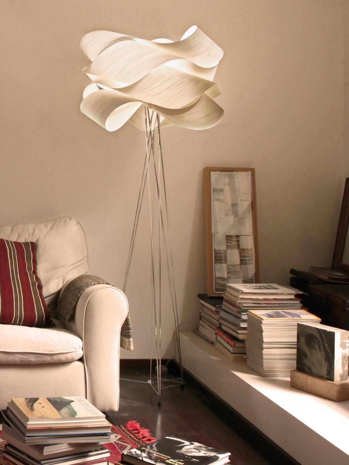 Link P Stehleuchte LZF Lamps DesignOrt Onlineshop Lampen Berlin