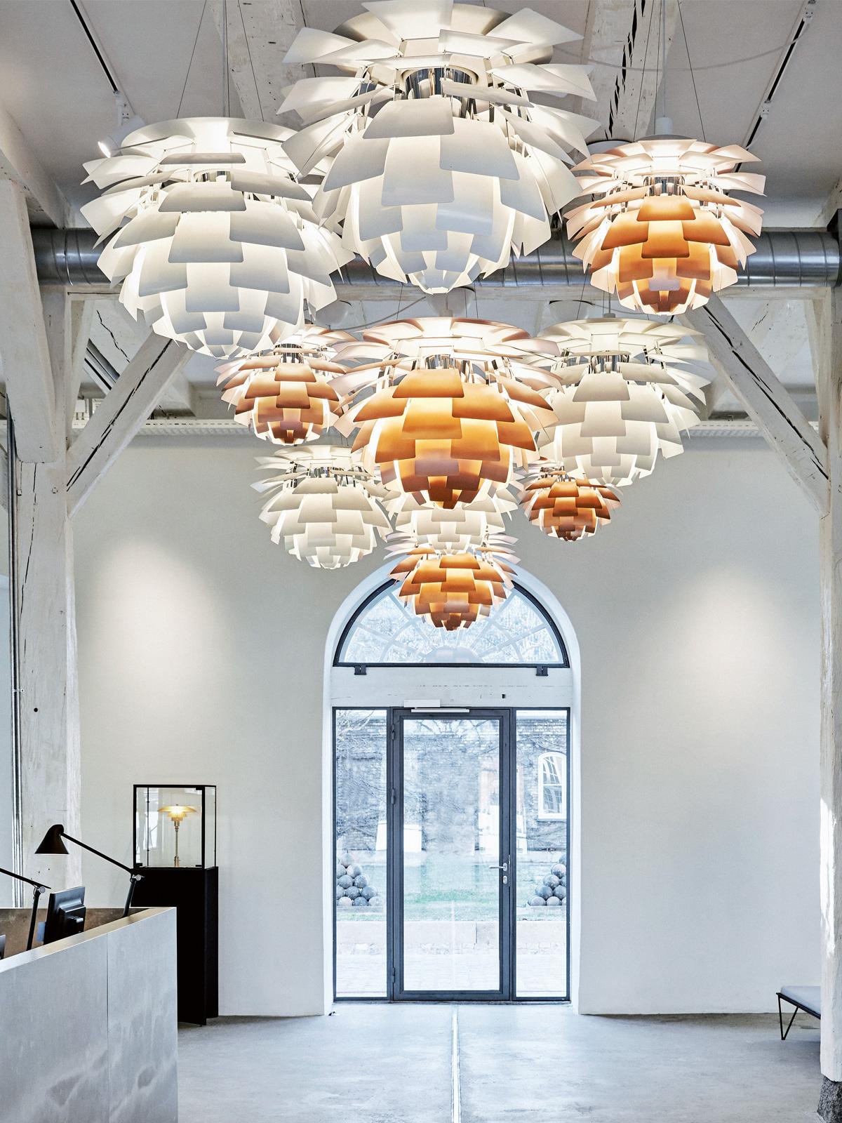 DesignOrt Blog: große Lampen & Leuchten