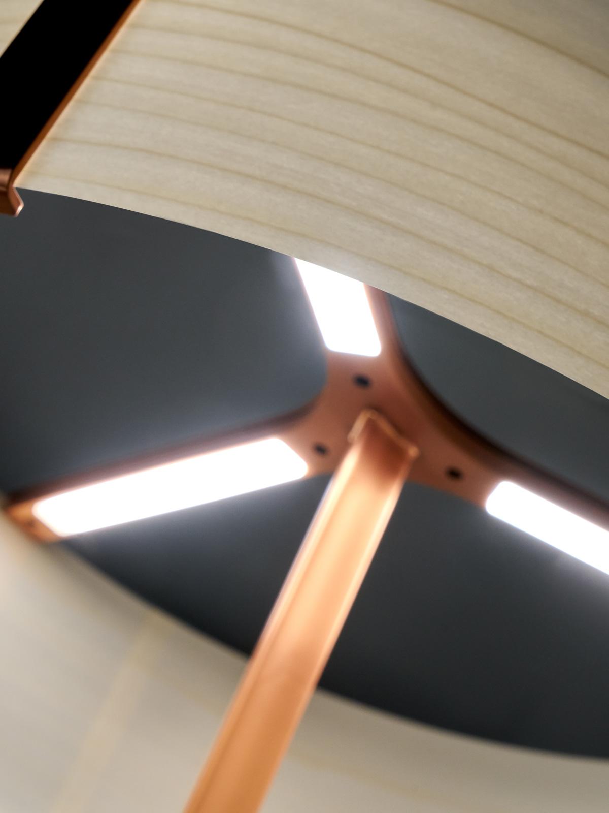 Thesis LZF Lamps Designort