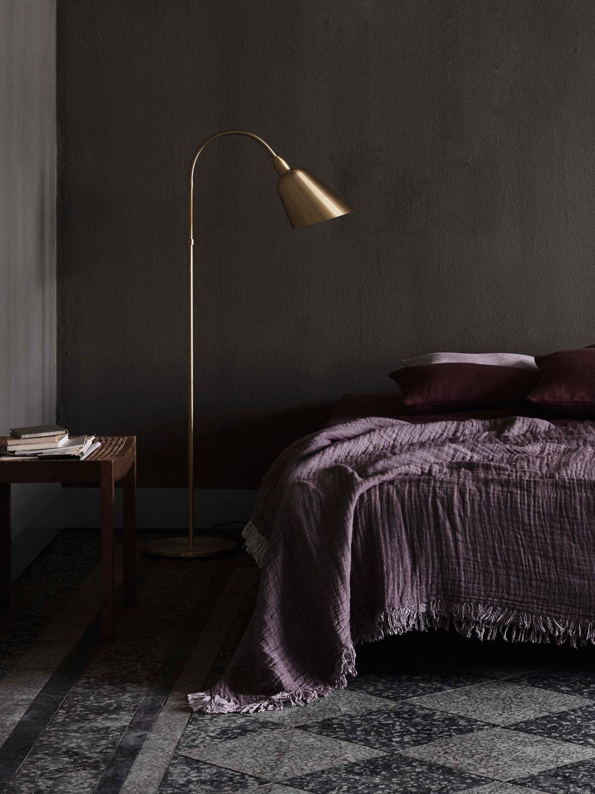 DesignOrt Blog: Bellevue Stehleuchte AJ7 &tradition Stehleuchte DesignOrt Lampen Berlin