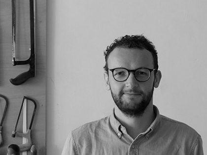 Designer im Portrait: James Bartlett