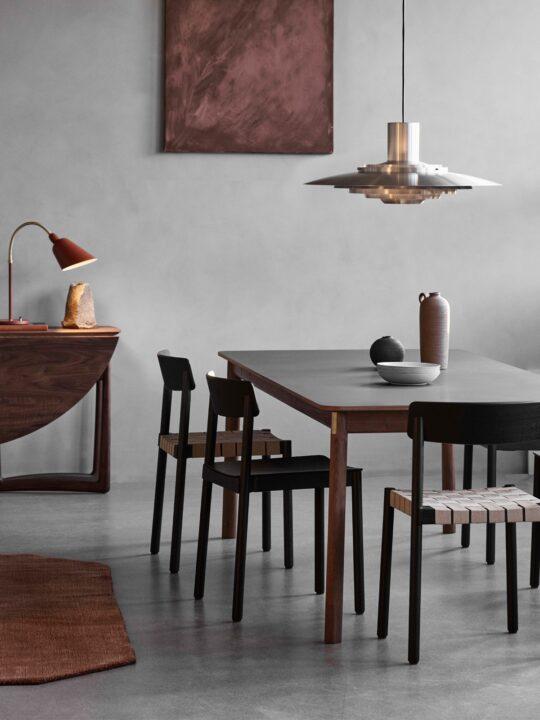 P376 KF1 KF2 &tradition Leuchte Designort Lampen Berlin